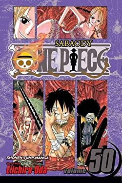 One Piece, Vol. 50 (50)