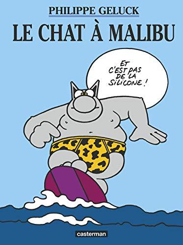 Le Chat, Tome 7 : Le Chat à Malibu