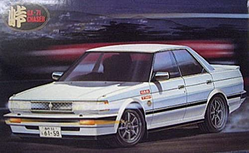 1 24 Chaser GX71 TOUGE