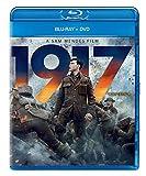1917 命をかけた伝令 ブルーレイ+DVD [Blu-ray]