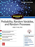 Probability, Random Variables, and Random Processes (Schaum's Outlines)