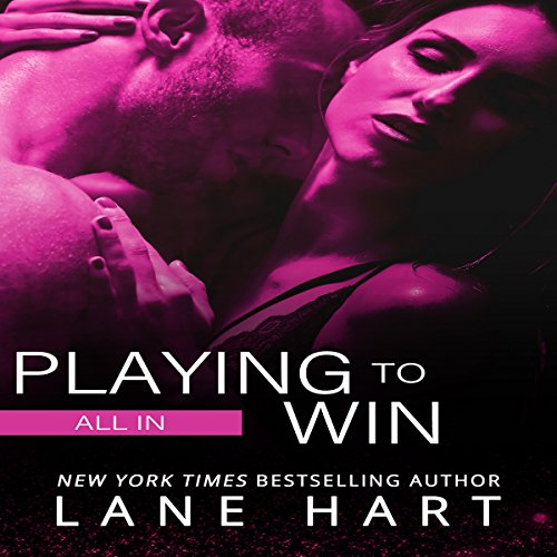 All In: Playing to Win audiobook cover art