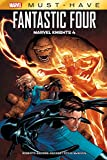 Fantastic Four - Marvel Knights 4