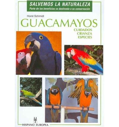 51y54+W8yEL - Guacamayo