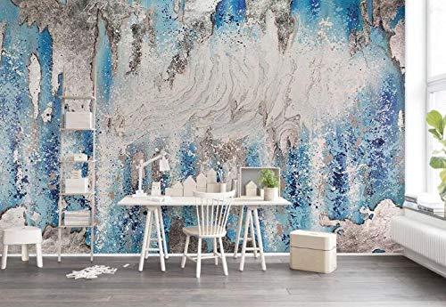 """3D Oude Muur WG0599 Behang Afdrukken Decal Deco Binnen Muur Muurschildering Zelfklevend Behang AJ WALLPAPER NL Muzi (Vinyl (geen lijm en verwijderbaar), 【123""""x87""""】312x219cm(WxH))"""