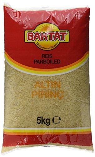SUNTAT Ariete Reis parboiled , 1er Pack (1 x 5 kg Packung)