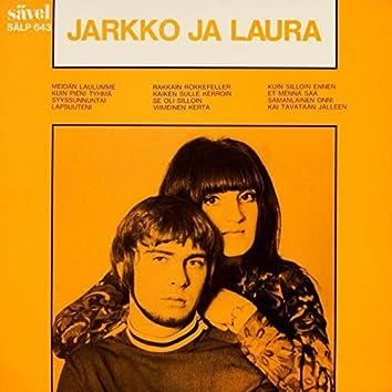 Jarkko ja Laura