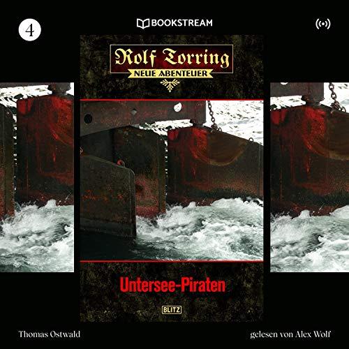 Untersee-Piraten Titelbild