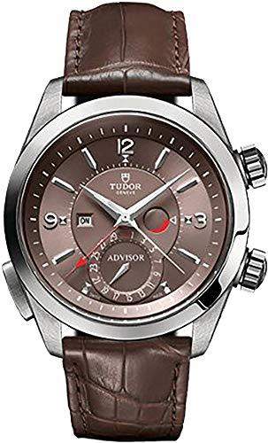 Tudor Patrimonio Asesor Hombres del Reloj 79620tc