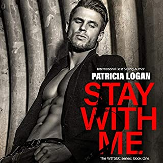 Stay with Me Titelbild