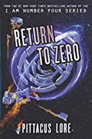 Return to Zero (Lorien Legacies Reborn)