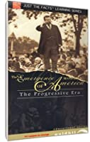 Just the Facts: Emergence of Modern America: Progr [DVD] [Import]