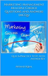 Marketing Management Quiz, MCQs & Tests