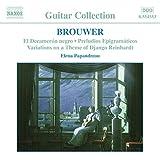 Gitarrenmusik Vol.2 - lena Papandreou