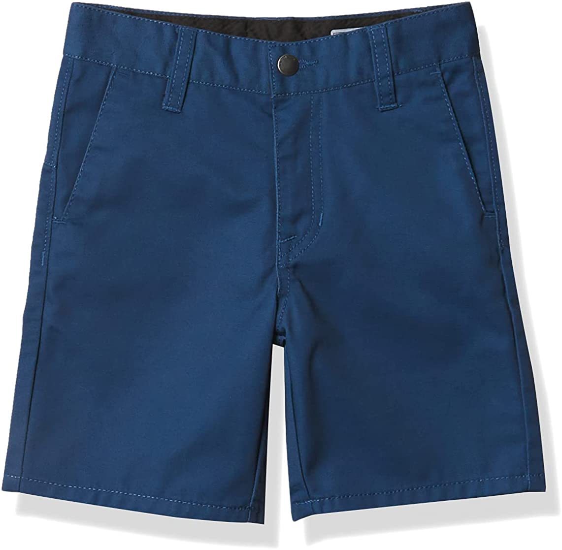 Volcom Frickin Chino Short Little Award Boys Big Sizes 40% OFF Cheap Sale