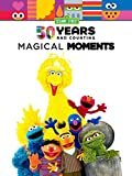Sesame Street 50 Years and Counting: Magical Moments