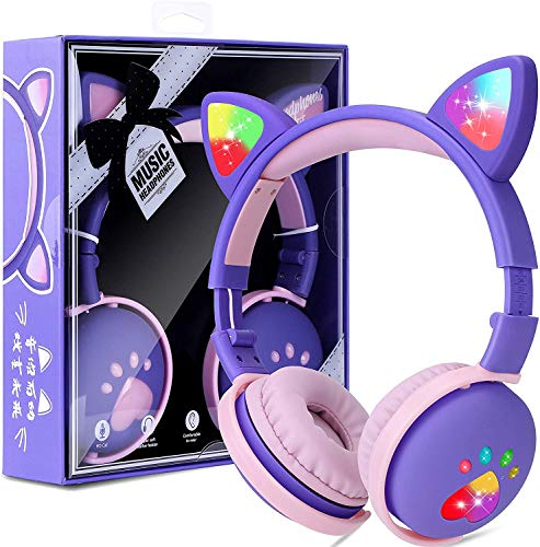 51y5CVa6MML - Kids Headphones,Wired Headphones for