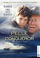 Pelle the Conqueror [Blu-ray] [Import]