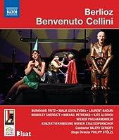 Benvenuto Cellini [Blu-ray] [Import]