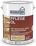 Remmers Pflege-Öl - farblos 5L