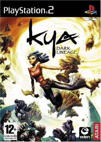 Kya ~ Dark Lineage ~