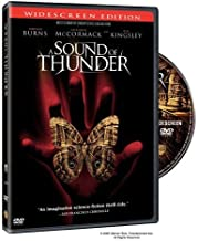 Best movie the sound of thunder Reviews