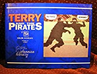 Terry and the Pirates: 1945 (Terry & the Pirates in Color, 1945) 1561630861 Book Cover