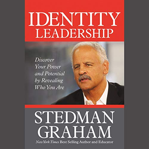Identity Leadership cover art