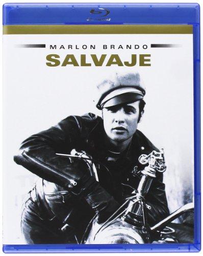 Salvaje - Bd [Blu-ray]