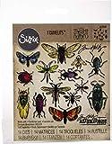 Sizzix Framelits Troqueles 14PK Entomología