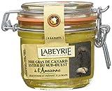 LABEYRIE Foie Gras de Canard Entier à L'Ancienne du Sud-Ouest Bocal 195 g