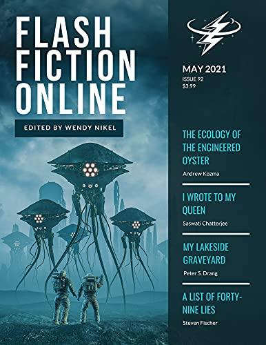 Flash Fiction Online May 2021 (Flash Fiction Online 2021 Issues) (English Edition)