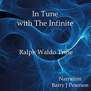 In Tune with the Infinite cover art