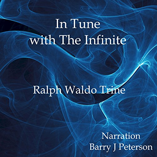 In Tune with the Infinite audiobook cover art