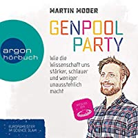 Genpoolparty Hörbuch