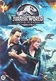 Jurassic World 2: Fallen Kingdom [DVD] [Italia]