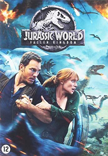 Jurassic World Fallen Kingdom [Edizione: Francia]
