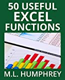 50 Useful Excel Functions (Excel Essentials)
