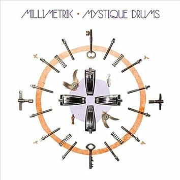 Mystique Drums