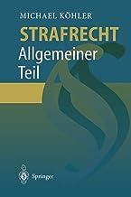 Strafrecht: Allgemeiner Teil (German Edition)