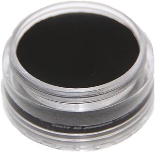 1/8oz. クリームメイクアップ ブラック Cream Makeup, Black, (0.125oz/7gm) CC038