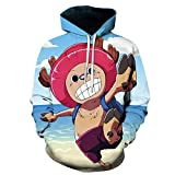 HXPainting Hombre Mujer Hoodies Sudaderas con...