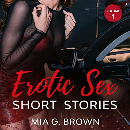 Erotic Sex Short Stories Titelbild