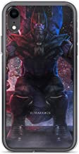 Thanos Avengerss Stan-lee The End is Near Shockproof Case for iPhone Xs Max