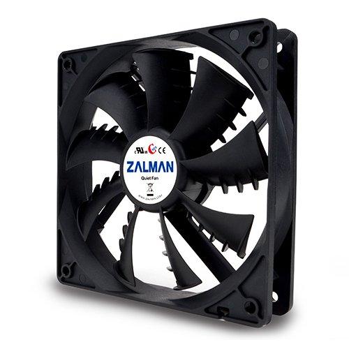 Zalman ZM-F3(SF) Shark Fin Lüfter für Power Supply/Gehäuse (120 mm)