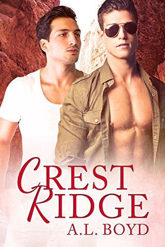 Book: Crest Ridge by A.L. Boyd