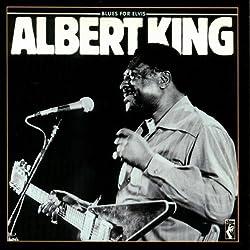 キング アルバート アルバート・キング