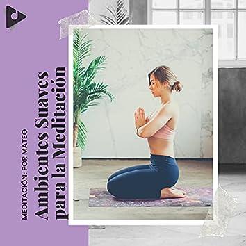 Ambientes Suaves para la Meditación
