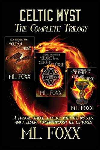 Celtic Myst: The Complete Trilogy