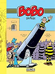 Bobo, el rey de la evasión par Paul Deliège